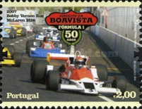 [The 50th Anniversary of Formula 1 in Portugal, Typ CTV]