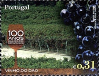 [The 100th Anniversary of Demarcated Wine Regions, type CUT]