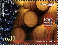 [The 100th Anniversary of Demarcated Wine Regions, type CUU]