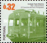 [Urban Transport between 1947 and 1974, Typ CWH]