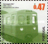 [Urban Transport between 1947 and 1974, Typ CWI]