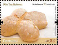 [Traditional Portuguese Bread, Typ CYI]