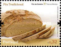 [Traditional Portuguese Bread, Typ CYJ]