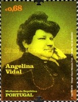 [Women of the Portuguese Republic, Typ CZK]
