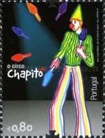 [Circus Chapito, type DDL]