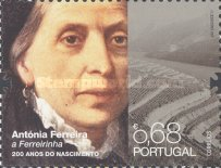 [Major Characters in Portuguese History and Culture, type DEU]