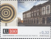 [The 100th Anniversary of Higher Education Institutions, type DEX]