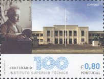 [The 100th Anniversary of Higher Education Institutions, type DEZ]