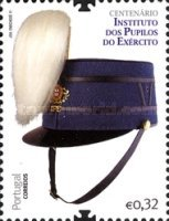 [The 100th Anniversary of the Instituto dos Pupilos do Exercito, type DFR]