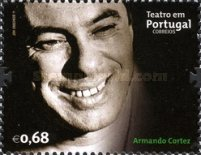 [Theatre in Portugal, type DHD]