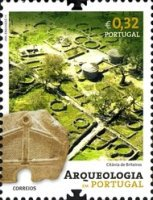 [Archeology in Portugal, type DHK]