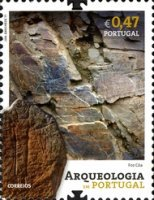 [Archeology in Portugal, type DHL]