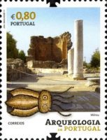 [Archeology in Portugal, type DHN]