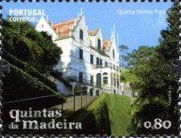 [Houses - Quintas in Madeira, type DHS]