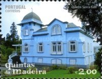 [Houses - Quintas in Madeira, type DHT]