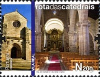 [Architecture - Route of the Portuguese Cathedrals, type DJM]