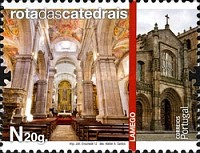 [Architecture - Route of the Portuguese Cathedrals, type DJO]