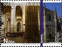 [Architecture - Route of the Portuguese Cathedrals, type DJQ]