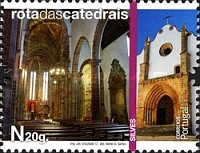 [Architecture - Route of the Portuguese Cathedrals, type DJS]