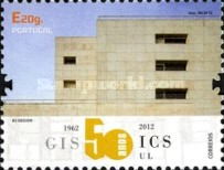 [The 50th Anniversary of the Institute of Social Sciences, University of Lisbon, type DJV]