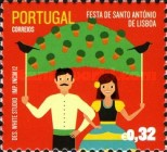 [Traditional Portuguese Festivities, type DKG]