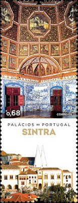 [Portuguese Palaces, type DLL]