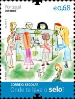 [Children's Drawings, type DLN]
