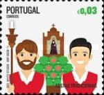 [Traditional Portuguese Festivities, Typ DNP]