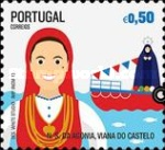 [Traditional Portuguese Festivities, Typ DNS]
