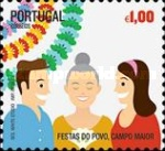 [Traditional Portuguese Festivities, Typ DNV]