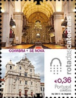 [Portuguese Cathedrals, Typ DOK]