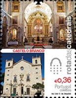 [Portuguese Cathedrals, Typ DOL]