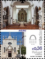 [Portuguese Cathedrals, Typ DOM]