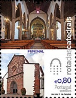 [Portuguese Cathedrals, Typ DOO]