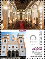 [Portuguese Cathedrals, Typ DOP]