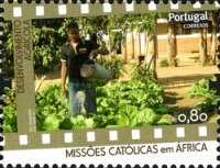 [Catholic Missions in Africa, Typ DPB]
