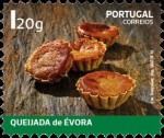 [Traditional Sweets - Self-Adhesive Stamps, Typ EHP]