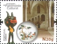 [European Year of Cultural Heritage, Typ EJC]