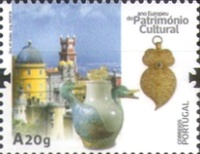 [European Year of Cultural Heritage, Typ EJD]