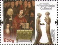 [European Year of Cultural Heritage, Typ EJE]