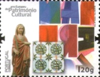 [European Year of Cultural Heritage, Typ EJF]
