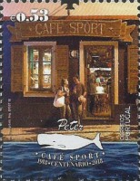 [The 100th Anniversary of Cafe Sport, Typ EJI]