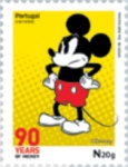 [Comics - The 90th Anniversary of Mickey Mouse, Typ ELF]