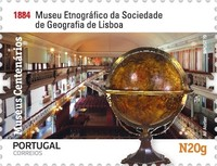 [Portuguese Museological Heritage - Museum Anniversaries, type ENM]