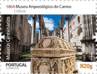 [Portuguese Museological Heritage - Museum Anniversaries, type ENO]