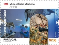[Portuguese Museological Heritage - Museum Anniversaries, type ENP]