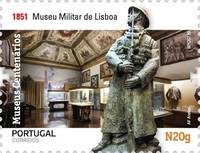 [Portuguese Museological Heritage - Museum Anniversaries, type ENS]