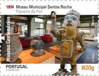 [Portuguese Museological Heritage - Museum Anniversaries, type ENT]
