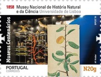 [Portuguese Museological Heritage - Museum Anniversaries, type ENW]