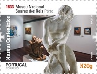[Portuguese Museological Heritage - Museum Anniversaries, type ENX]